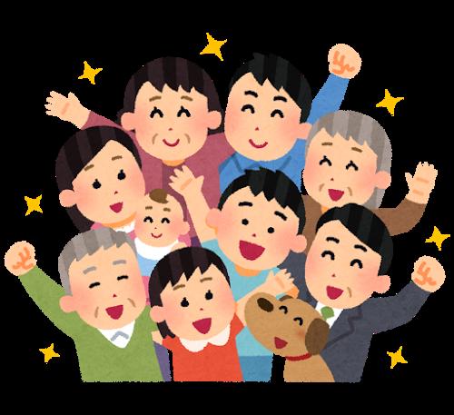 みんなが主役!家族の男女共同参画フォトコンテスト  入賞作品パネル展