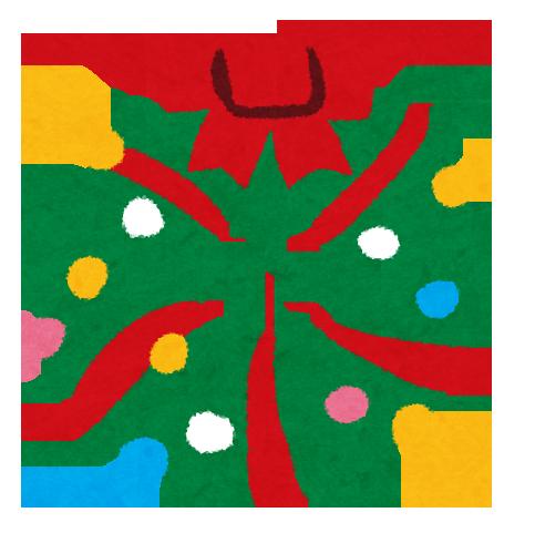 おやこdeクリスマス作品展
